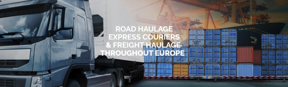 Freight Expectations – Road Haulage, Express Couriers & Freight Haulage throughout Europe!