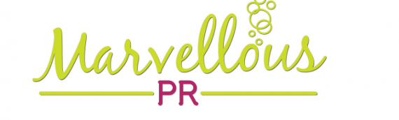 Marvellous PR – PR Package for Authors
