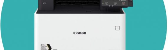Canon printers available on BBX – limited availability