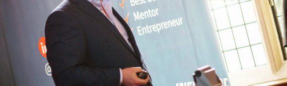 Warren Cass – Champions of Small Business