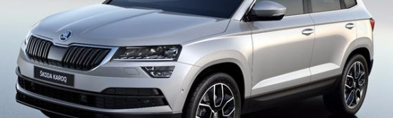Skoda Karoq SUV – Contract Hire and Car Leasing – Latest Vehicle Offers