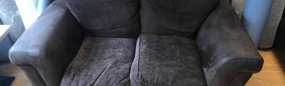 Torquay Carpets and Furniture Store – Sofa Used condition