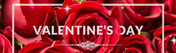 VALENTINES HEALTH AND BEAUTY TREATMENTS!