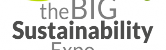 FREE Entry to The Big Sustainability Expo this October