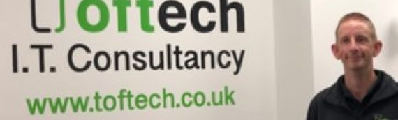 Toftech I.T. Consultancy – Outsourced IT Professionals