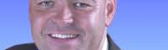 Top Comedian Adrian Doughty