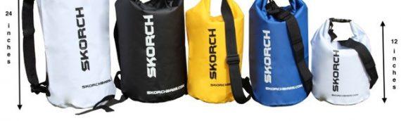 SKORCH Waterproof Dry Bags for Sale