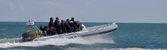 Get RYA Qualified to Drive a Powerboat or Jetski on BBX!