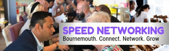 Coffee Morning & Speed Networking – Bournemouth 10th Sept