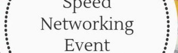 Southampton Speed Networking Breakfast 12th Nov