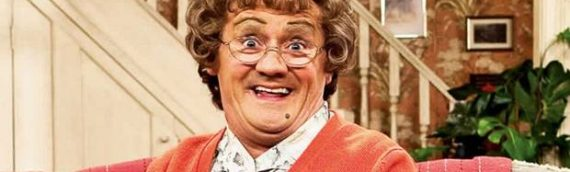 Mrs Brown Tribute Act LIVE on BBX