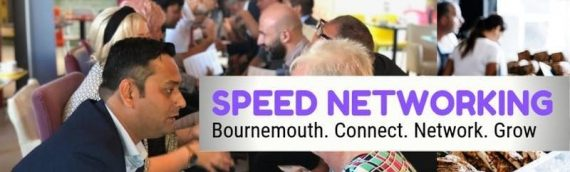 Coffee Morning & Speed Networking – Bournemouth 13th November