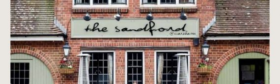 The Sandford Pub – Wareham – Family Friendly / Lots of Parking / Beer Garden / Childrens Menu's + Play Area / Games room with Darts and Pool + More!