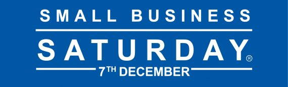 BBX UK Join with Small Business Saturday UK (7th December – SAVE THE DATE)