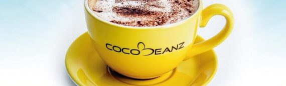 CocoBeanz – Coffee, Breakfast, Waffles, Gelato and much more…