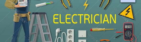 Certified Electrician Available on BBX – London and the Home Counties