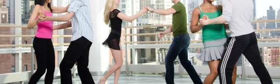 Bollywood, Bhangra & Salsa Social Dance Masterclass Workshop for Individuals, Couples or Groups