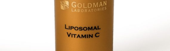 Goldman Laboratories Liposomal Vitamin C