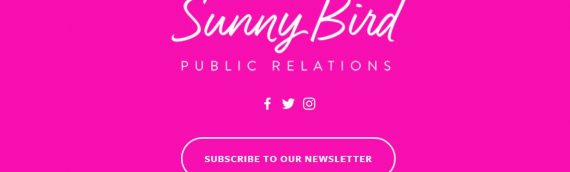 Social Media Courses available with Sunny Bird PR – Reaching Millions
