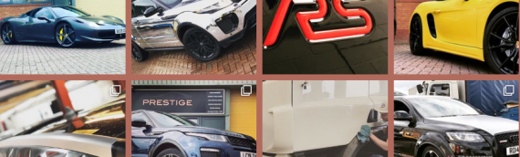 Prestige Graphics offering Vehicle Wrapping, Vehicle Signage from Design to Installation, Fleet Vehicles Signage, Office Signage (Interior and exterior), Logo design, Exhibition Graphics, Home wall wraps