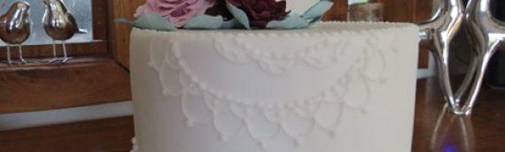Jax's Cakes 'N' Bakes – Wedding Cakes