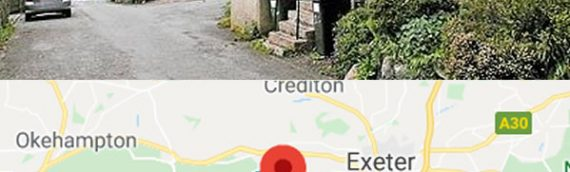 Dartmoor Cottage – £650 Gift Voucher – 2 bedrooms, sleeps 4 guests