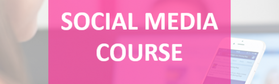 ONLINE Reaching Millions: Social Media Course