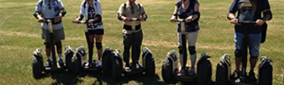 Bristol and Bath Segway Experiences