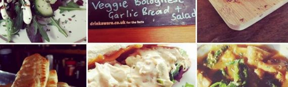 Sundowners Cafe & Bar Exmouth – Great Food for Breakfast, Lunch and Dinner with Vegetarian and Vegan Options
