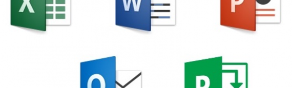Excel, Powerpoint, Word, Social Media and IT Training