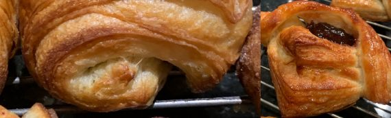 Have Delicious Pastries Breakfast Delivered To Your Door!