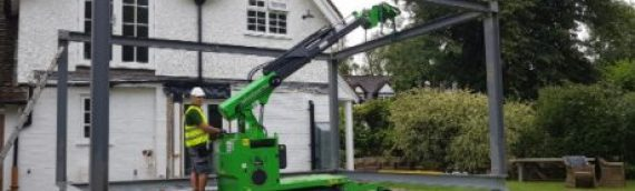 1.2 Ton Lift and Carry Services