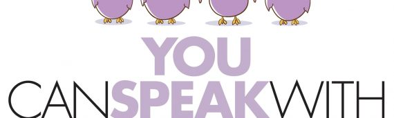 You Can Speak With Confidence Book – Overcome Your Fears Of Public Speaking!