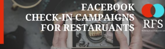 Looking for more customers in your restaurant or anywhere people can check-in on facebook? We can help!