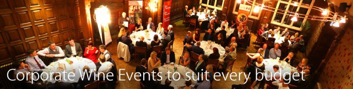 Wine Tasting Event Vouchers For Christmas Gifts ...