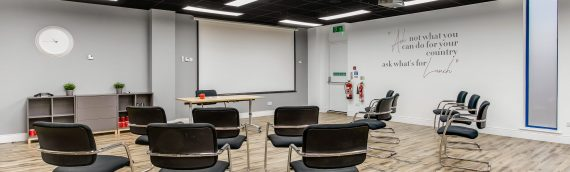 Venaspace – Meeting and Event spaces for rent in Exeter