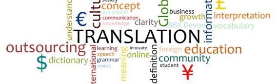 BBX Devon Blog – 20th April 2021 – Hong Translations Journey