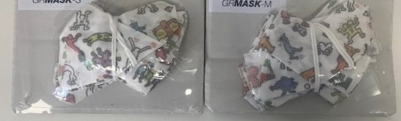 Facemasks available from BBX Devon