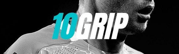 10GRIP – NonSlip Football Socks