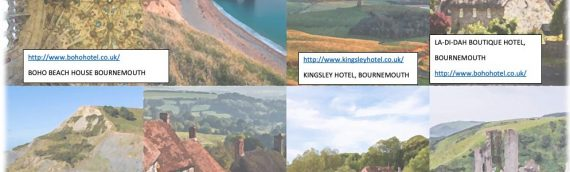 Hotels & Accommodation in Dorset