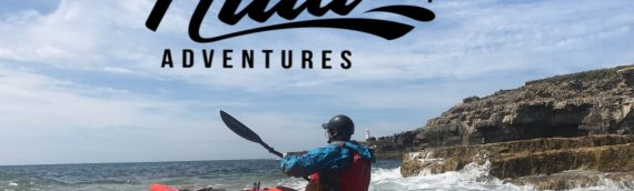 Fluid Adventures, Canoe and Kayak Specialists on the South Coast