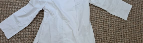 Various Chef's Clothing Available