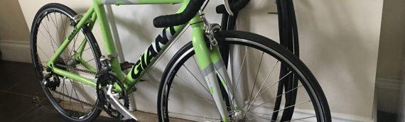 Kid's GIANT Road Bike