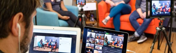 MOBILE STUDIO – ALLIANCE MEDIA